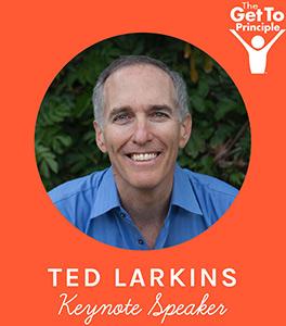 Ted Larkins